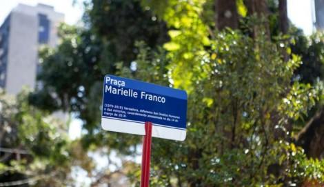 """PSOL tenta """"imortalizar"""" Marielle em Brasília, mas governador impede"""