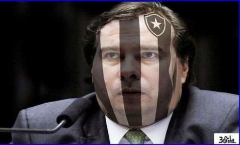 Botafogo na contramão da ética e da moral ataca Weintraub