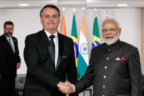 Bolsonaro e a sua Diplomacia de 1° mundo: a diferença abissal com os governos de esquerda