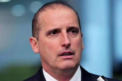 """Onyx Lorenzoni afirma que """"as reformas continuarão"""" em 2020 para melhora do país"""