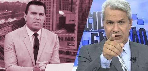Globo x Sikêra Júnior: Veja a diferença no tratamento aos bandidos