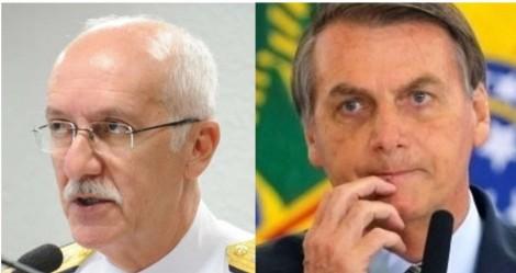 Enfim, Bolsonaro vai fazer a sua primeira indicação de ministro para uma corte superior