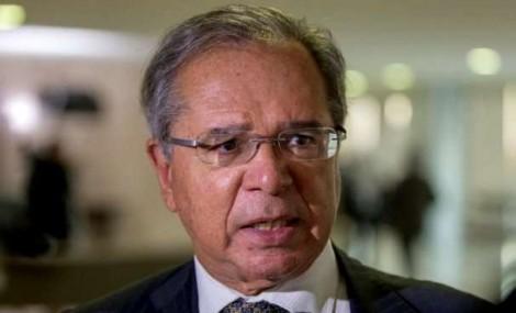Uma verdade que dói, foi o que disse o ministro Paulo Guedes