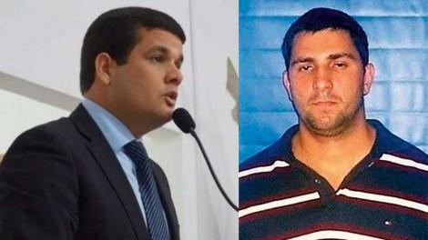Vereador, dono do sítio onde miliciano foi morto, apoiou Haddad e é irmão de deputado socialista (veja o vídeo)
