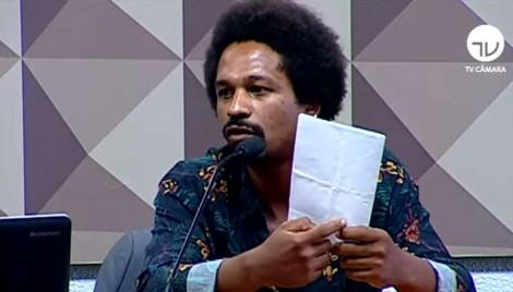 A Folha já julgou, condenou e pretende a execração pública de uma testemunha sob juramento (veja o vídeo)
