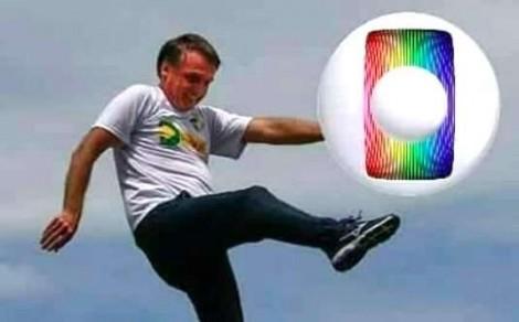 A Globo é uma fossa!