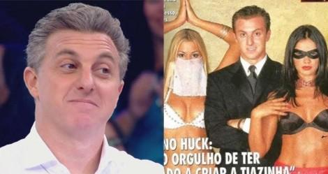 Huck ultrapassa todos os limites da hipocrisia ao defender jornalista da Folha