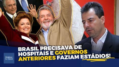 Secretário da Economia de Paulo Guedes explica o que faziam com o seu dinheiro, fora o que a Lava Jato já revelou (veja o vídeo)