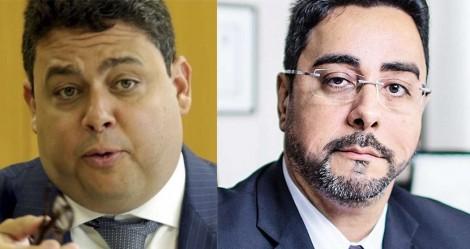 Santa Cruz se cala sobre encontro entre Gilmar, Dória e Maia, mas faz petição contra Bretas por evento com Bolsonaro