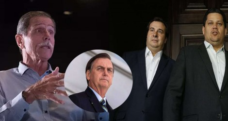 General desabafa e revela a situação dramática de Bolsonaro, refém da chantagem do parlamento