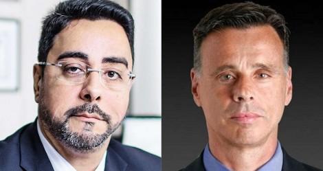"""Lauro """"jardim de mentiras"""" cria nova fake news e é desmascarado por Marcelo Bretas"""