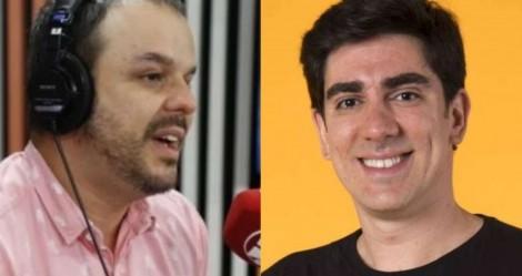 """Adnet diz absurdo que """"grande imprensa elegeu Bolsonaro"""" e leva resposta contundente de Adrilles (veja o vídeo)"""