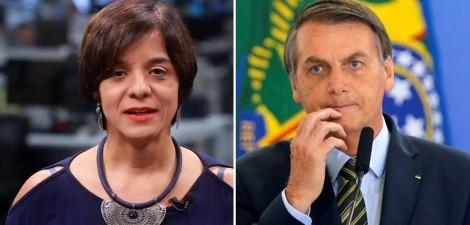 Bolsonaro responde a mais nova e ridícula tentativa de criar clima para impeachment