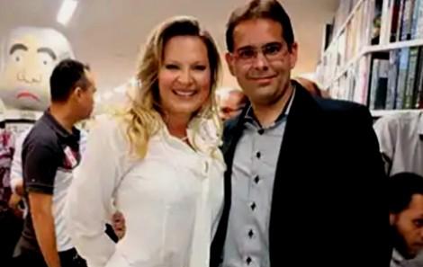 A intrigante e providencial separação de Joice Hasselmann e Daniel França, na véspera de um escândalo