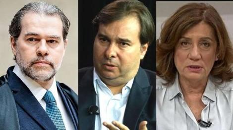 """O PIB de 2019, a posição dos investidores, o STF, o 1º ministro e a posição da """"imprensa"""""""