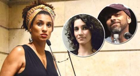 Mal intencionada, Globo compra série sobre Marielle, que tem mulher de Freixo como roteirista