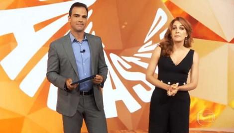 """Desmascarada, Rede Globo produz """"fake news"""" para tentar justificar o injustificável (veja o vídeo)"""