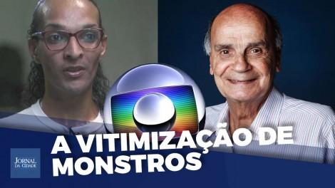 Suzy e Rede Globo: a glamurização da barbárie (veja o vídeo)