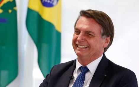 Negativo! Bolsonaro não está com coronavírus - Extrema imprensa mente mais uma vez