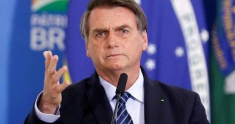 Bolsonaro anuncia liberação de R$ 5 Bilhões para combater o Coronavírus
