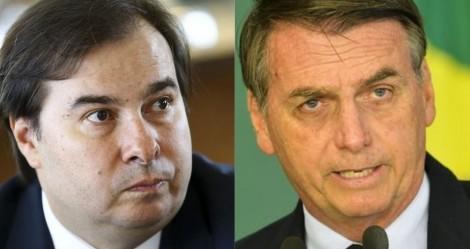 """Bolsonaro finalmente encara Botafogo: """"Que acerto ele fez com a imprensa?"""" (veja o vídeo)"""
