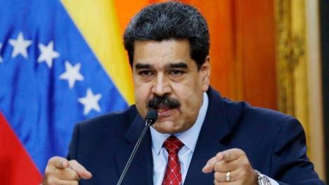 """Desespero toma conta da Venezuela e Maduro ordena """"quarentena total"""""""