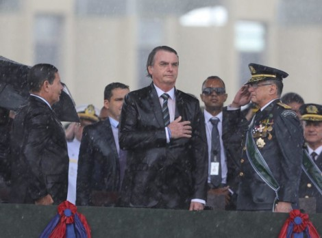 """(Leia até o final) """"Eu compreendo quem odeia Bolsonaro!"""""""