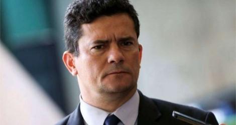 """""""Coronavírus não pode ser pretexto para a soltura de traficantes presos"""", diz Moro"""