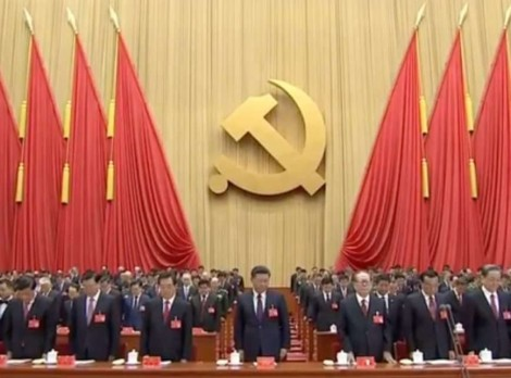 """Em 2017, Xi Jinping conclamou os comunistas chineses: """"Chegou a hora da China liderar o mundo"""" (veja o vídeo)"""
