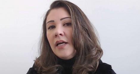 """Advogada de Bolsonaro está curada do coronavírus e acalma população: """"Não tive febre e nada que me preocupasse"""" (veja o vídeo)"""