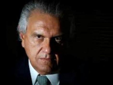 Ronaldo Caiado, o traidor do centro-oeste e do Brasil! (veja o vídeo)