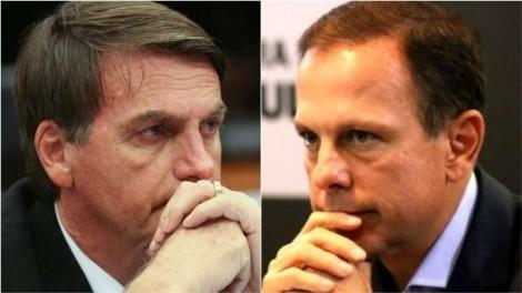 """A inesperada """"carta na manga"""" que Bolsonaro lançou mão contra os governadores"""