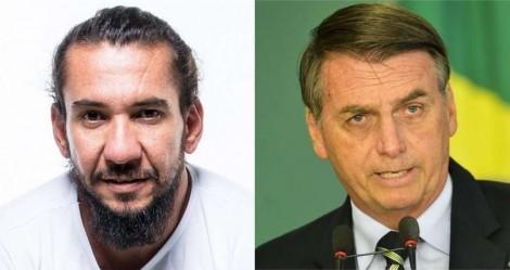 """Rodolfo Abrantes sobre Bolsonaro: """"Removeu um trono de iniquidade, e só por isso a nação já é abençoada"""" (veja o vídeo)"""