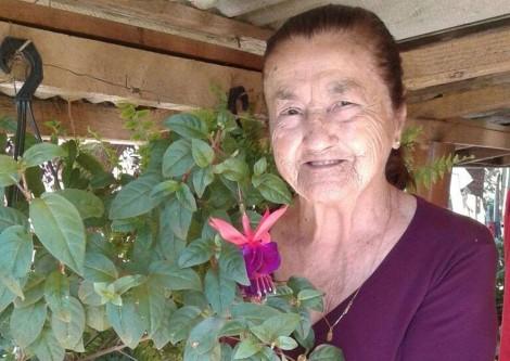 Idosa de 91 anos vence o Coronavírus