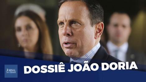 Dossiê Doria: o passado devasso de um politiqueiro (veja o vídeo)