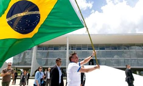 Ordem e progresso: Coronavírus coloca em perigo o lema de nossa bandeira
