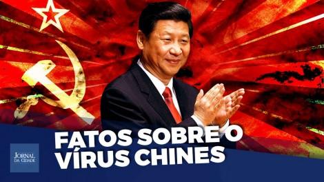 O mundo livre em guerra contra o Partido Comunista Chinês! (Veja o vídeo)