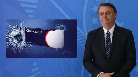 """Campanha pelo Nobel da Paz para Jair Bolsonaro """"incendeia"""" a internet"""