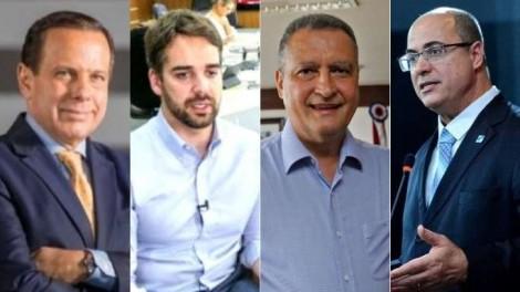 O melancólico saldo, até o momento, da ação sem estratégia de prefeitos e governadores