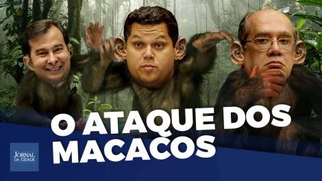 Corruptos querem o impeachment de Bolsonaro ainda este ano, alerta deputado (veja o vídeo)