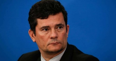 Veja AO VIVO: Moro surpreende e se despede do Ministério da Justiça (veja o vídeo)