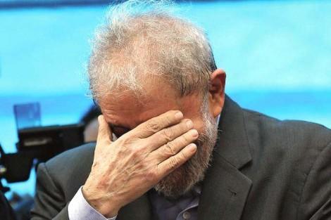 O saldo mais negativo da demissão de Moro, fica para Lula
