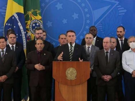 O que pensar após o rompimento de Bolsonaro e Moro