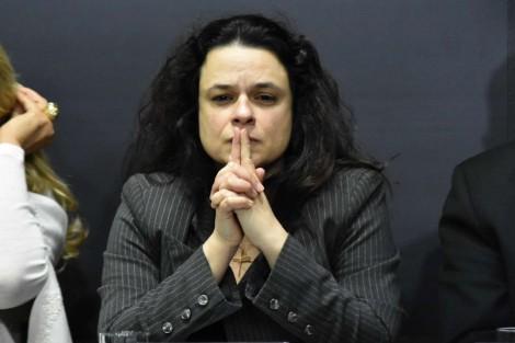 "Janaína deixa ""escapar"" o ""plano"" para afastar Bolsonaro"