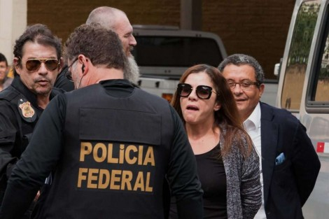 Por inúmeras vezes o lulopetismo tentou interferir nas ações da Polícia Federal