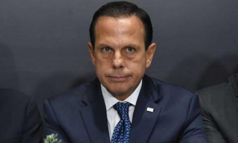 """Doria, aplicado nas lições de """"tirania"""", agora será """"destaque"""" em Congresso organizado pelo PT"""