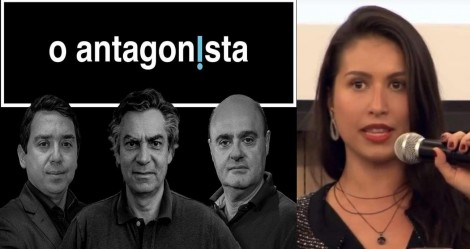 "Magistrada destrói e escancara ""mentiras"" de ""O Antagonista"""