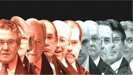 O ativismo judicial já retirou o poder de Bolsonaro