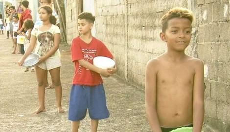 O alerta da ONU: Crise econômica pode matar centenas de milhares de crianças em 2020