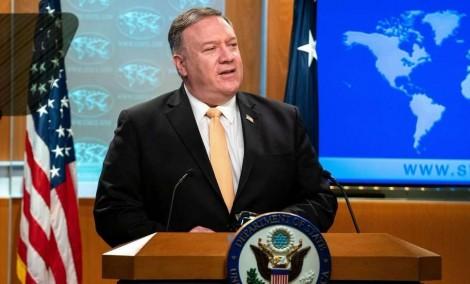 """Secretário de estado americano faz acusação gravíssima: """"A China fez todo o possível para garantir que o mundo não soubesse em tempo hábil"""""""